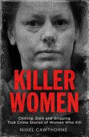 Killer Women Pdf/ePub eBook