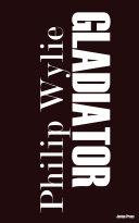 Gladiator [Pdf/ePub] eBook