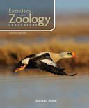 Exercises for the Zoology Laboratory Book