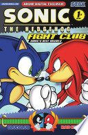 Sonic the Hedgehog: Fight Club