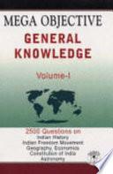 Mega Objective General Knowledge