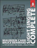 Sight Singing Complete Book