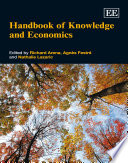 Handbook of Knowledge and Economics Book