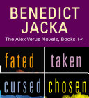 The Alex Verus Novels