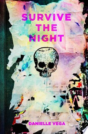 Download Survive the Night Books - RDFBooks
