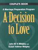 Pdf A Decision to Love