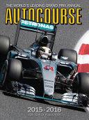 Autocourse 2015-2016
