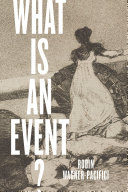 What Is an Event?