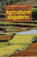 Pdf Agricultures singulières Telecharger