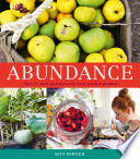 Abundance How To Store And Preserve Your Garden Produce PDF