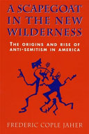 Pdf A Scapegoat in the New Wilderness