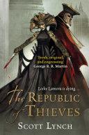 The Republic of Thieves Pdf/ePub eBook