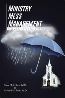 Ministry Mess Management