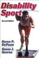 Disability Sport Book PDF