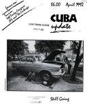 Cuba Update