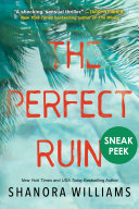 The Perfect Ruin: Chapter Sampler Book