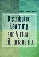 Distributed Learning and Virtual Librarianship Pdf/ePub eBook
