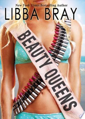 Beauty Queens Ebook - digital ebook library