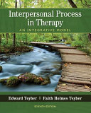 Interpersonal Process in Therapy  An Integrative Model Book