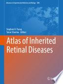 Atlas of Inherited Retinal Diseases Book