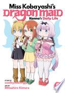 Miss Kobayashi S Dragon Maid Kanna S Daily Life Vol 5