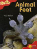 Books - Animal Feet | ISBN 9780198473763