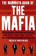 Pdf The Mammoth Book of the Mafia Telecharger