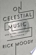 On Celestial Music Book PDF