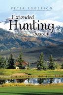 Pdf Extended Hunting Season