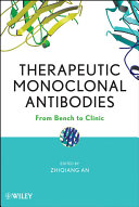 Therapeutic Monoclonal Antibodies ebook