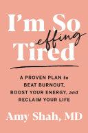I'm So Effing Tired Pdf/ePub eBook
