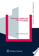 Intellectual Property Law And Human Rights