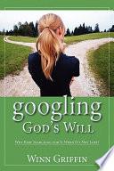 Googling God s Will