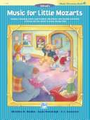 Music for Little Mozarts - Music Discovery Book 3