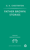 Father Brown Stories Book