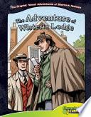 Free Download Adventure of Wisteria Lodge Book