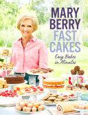 Fast Cakes Pdf/ePub eBook
