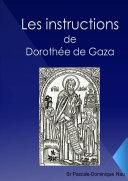 Les instructions: de Dorothée de Gaza