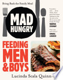 Mad Hungry Book