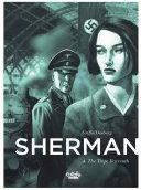 Sherman 4. The Trap: Bayreuth Pdf/ePub eBook