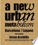 The New Urban Metabolism Book