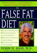 the false fat diet