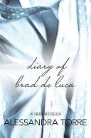 The Diary of Brad De Luca ebook