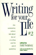 #2 Writing for Your Life