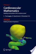 Cardiovascular Mathematics Book PDF
