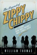 The Legend of Zippy Chippy Pdf/ePub eBook