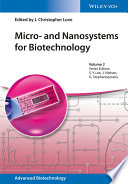 Micro  and Nanosystems for Biotechnology