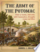 The Army Of The Potomac Book PDF