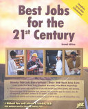 Best Jobs for the 21st Century Book