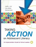 Taking Action on Adolescent Literacy: An Implementation ...